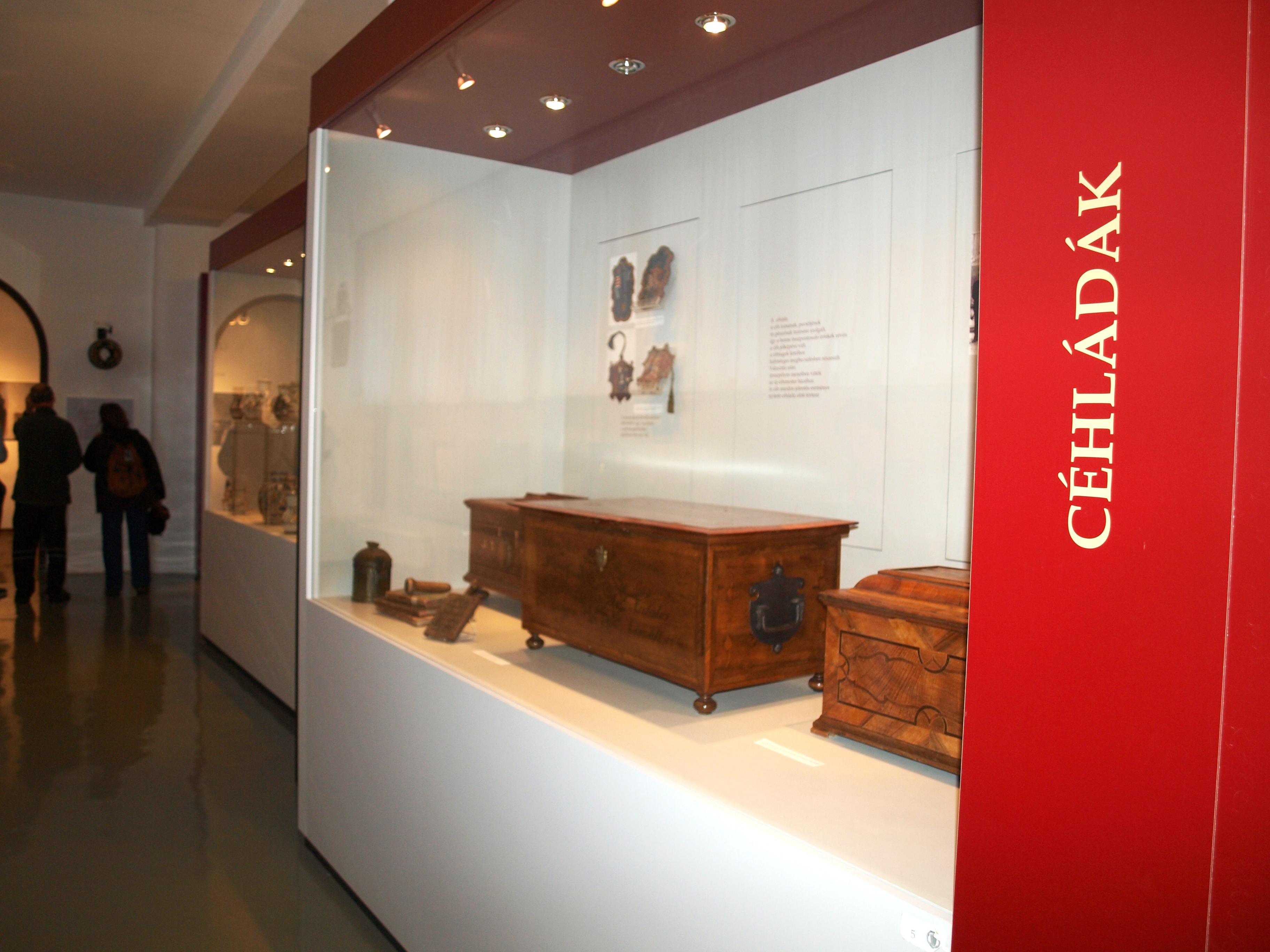 Néprajzi múzeum, Székesfehérvár