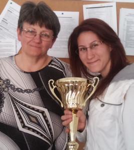 A Szakma Kiváló Tanulója országos verseny  2015