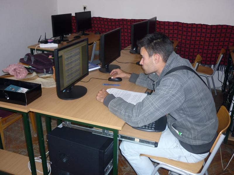 Számítógépes adatrögzítő