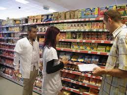 Élelmiszer-vegyi áru és gyógynövény eladó