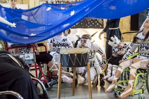 Gyógypedagógiai Intézmények Fővárosi Kulturális Fesztiválja