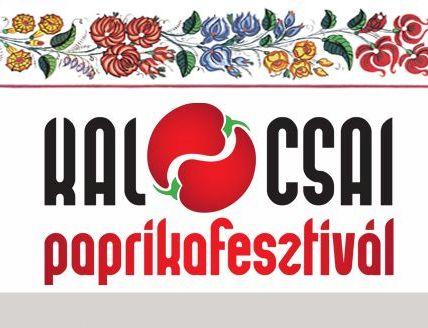 Kalocsai Paprikafesztivál és Paprikás Ételek Főzőversenye 2016